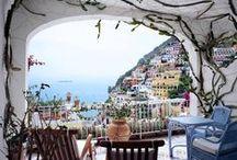 Co za widok!   What a view!
