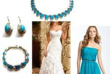 Wedding Inspiration / Let Lilliane's help you find the perfect jewelry for your wedding! We have great and unique selections for Brides and Mothers and can order sets for bridesmaids through our catalogs! We can help pull the look together!
