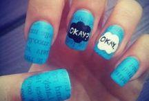 nails art!!!