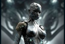 Robots & Androids