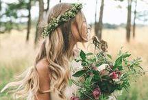 Hedgerow Wedding Flowers