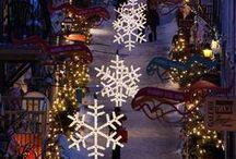 Noël / #noel #deco #bonbon #cuisine