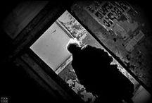 Ludzie/Reportaż People/Reportage / Zdjęcia ludzi napotkanych na ulicy. Photos of strangers met on the street.