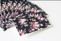 INSPIRE / BUSINESS CARDS