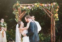Flower Arch / Flower arch for weddings