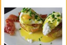 Egg Recipes & Dishes / Egg recipes and dishes where eggs are used as an important ingredient in food