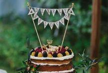 Woodsy Weddings / nature-inspired rustic weddings