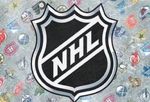 NHL TEAM LOGO