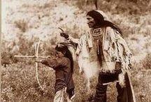 ➹ Native Americans ➹