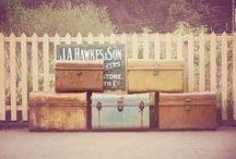 Take me somewhere far away -