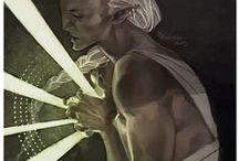 ❥ Dragon Age