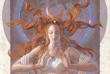 Mythological Creatures ❉