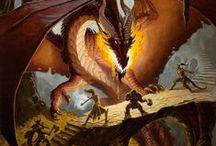 ☆ Dungeons & Dragons ☆