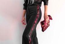 Advanced Style - Winter 2015/2016 / Le nuove tendenze dell'inverno 2015/2016. Proposta di outfit e must have da non perdere!