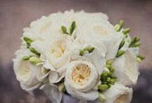 Miss Malik / Wedding Flowers