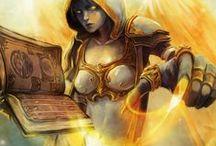 World - of - Warcraft