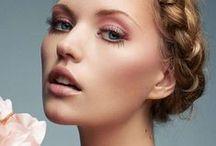 Spring Attitude / Mood primaverile #fashion #spring #glamour #jeans #denim #accessories #bag #nails #makeup