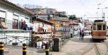 Portugal (Lisbonne, Porto...)