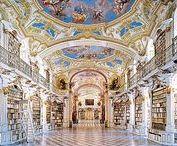 Jolies librairies du monde