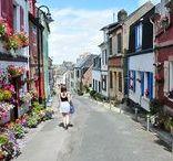 Villages de charme / Les plus beaux villages français!