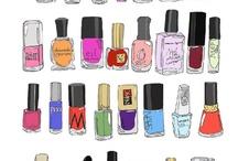 nail polish <3