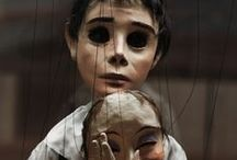 LOVE: Puppets
