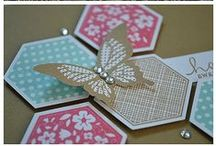 Stampin' Up! / by Charlie-Louise Camp