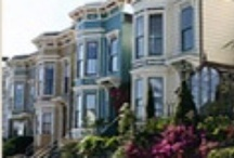 San Francisco Neighborhoods / We are proud to present the following neighborhood movies which feature highlights and special 