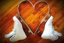 I love ice skating / Iceskating! I love Iceskating soo much!! / by Rebekah Minson