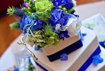 Gâteaux / Cake / Magnifiques gâteaux (mariage, anniversaire,...).