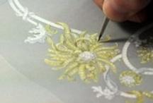 Dessins de Bijoux / Jewellery Sketches