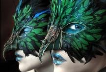 Masques / Masks