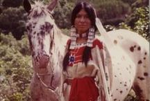 Native American Indians / by Ina Austin