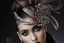 HATS / by Alena Kobylkova