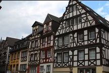 Duitsland / Eifel