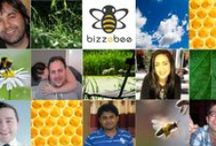 BizzeBee Team / A board dedicated to the team and some of our members. Welcome to the family....