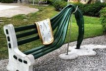 fun furniture / by judith pedersen