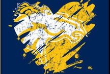 School Spirit Shirts / Wear your school pride!