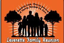 Reunion- People Designs