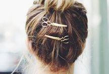 Hiukset / ...