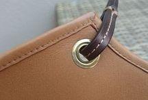 The Details / The art of Spanish leather craftsmanship / El trabajo artesanal de la piel