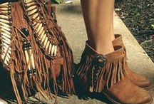 Leather / Leather bags, clothing, jewelry, shoes ... Tribal, boho, bohemian, contemporary, fashion, DIY, steampunk, shamenic, medicine