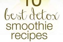 Smoothie & Juice Recipes / for health, detox, weight loss ...