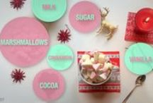 Talking Angela - Sweet ♥ / Oh, sweet treats – chocolate is my favorite.