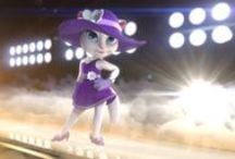 Talking Angela - Spring Fashion 2015 ♥ / Keeping up with trends.