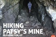 Utah Hikes for Families / The best Utah hikes for families!