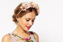 Talking Angela - Florals  ♥ / Fashion, flowers, florals ... xo, Talking Angela