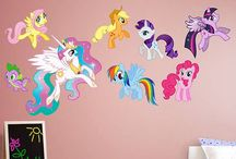 My Little Pony / Some products we offer and inspirational findings relating to MLP