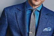 Groom's Outfit / What my James and his best man will wear.
