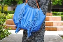The Talega, Street Style / Our iconic leather shoulder bag: The Talega
